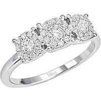 anello donna gioielli Bliss Caresse 20064345