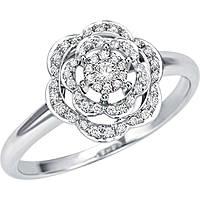 anello donna gioielli Bliss Caresse 20066942