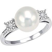 anello donna gioielli Bliss Caresse 20066951