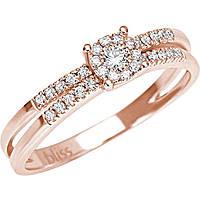 anello donna gioielli Bliss Caresse 20069382