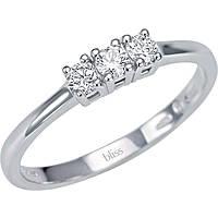 anello donna gioielli Bliss Carezza 20060777