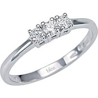 anello donna gioielli Bliss Carezza 20060779