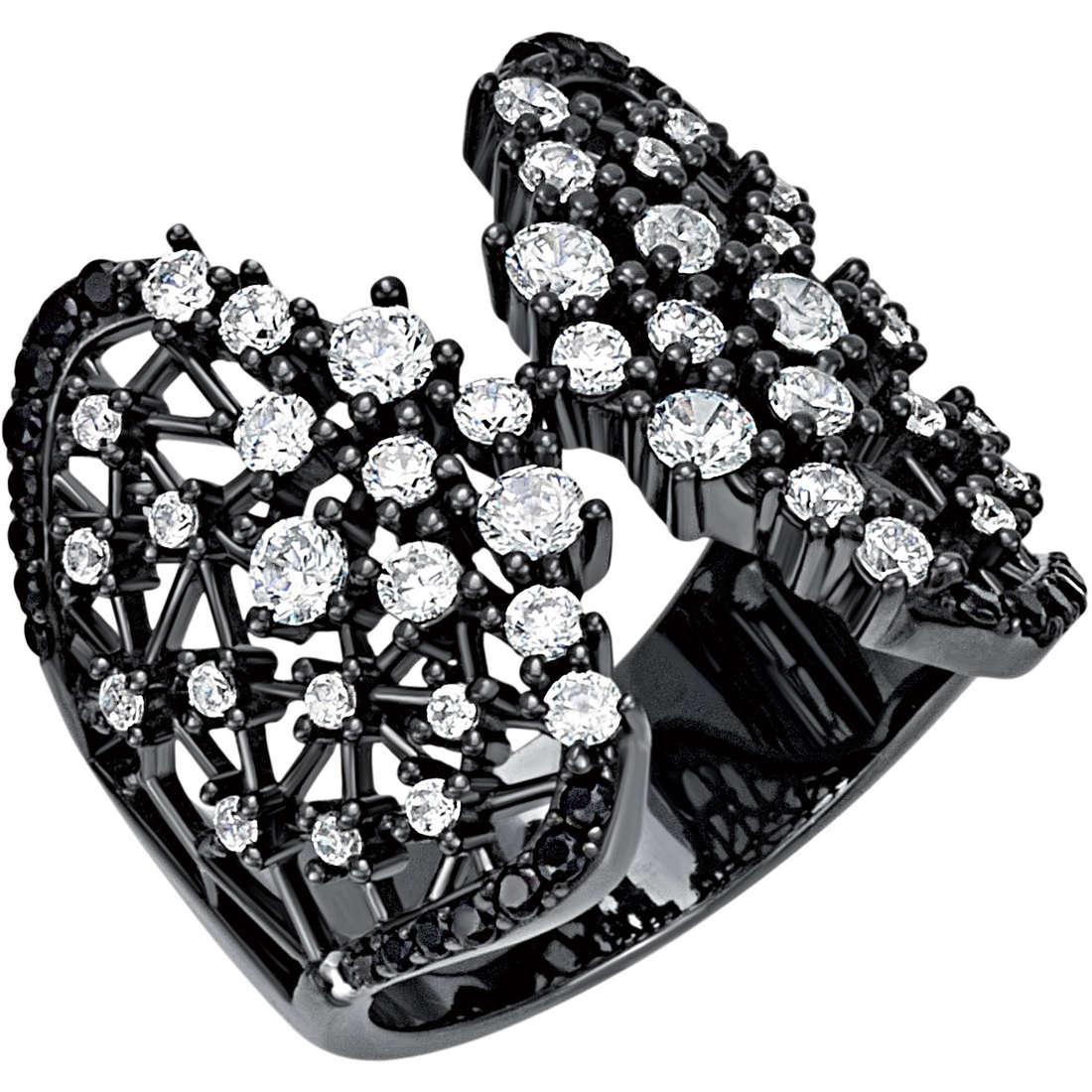 anello donna gioielli Bliss Catwalk 20071912