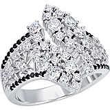 anello donna gioielli Bliss Catwalk 20074087