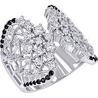 anello donna gioielli Bliss Catwalk 20074089