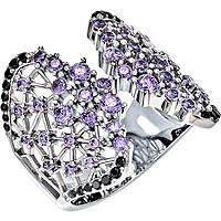 anello donna gioielli Bliss Catwalk 20074107