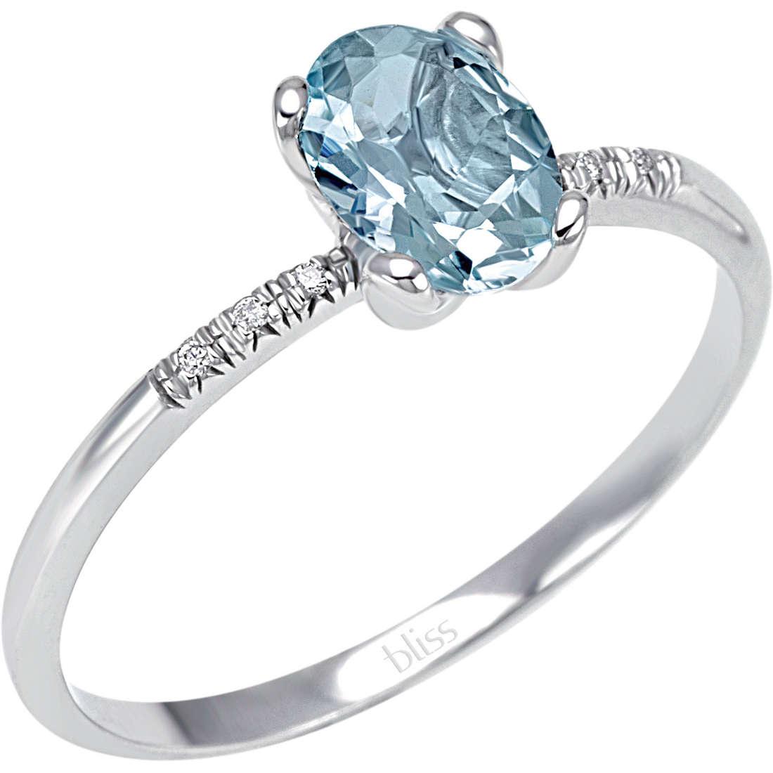 anello donna gioielli Bliss Celine 20060589