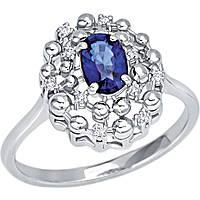 anello donna gioielli Bliss Champagne 20069527