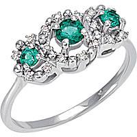 anello donna gioielli Bliss Champagne 20070948