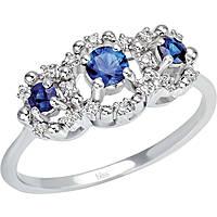 anello donna gioielli Bliss Champagne 20070950
