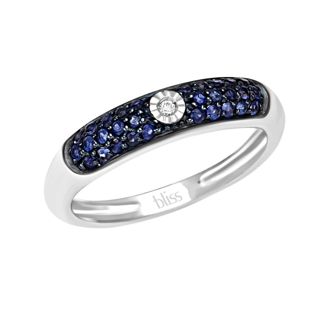 anello donna gioielli Bliss Chantal 20064378