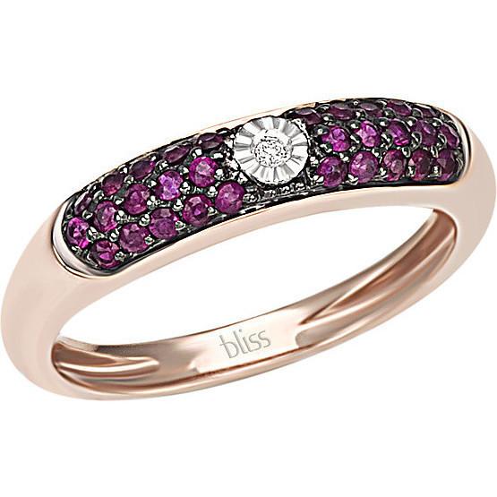 anello donna gioielli Bliss Chantal 20064379