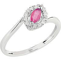 anello donna gioielli Bliss Charleston 20070610