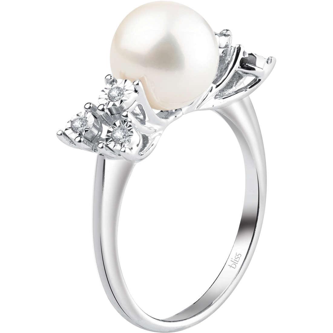 anello donna gioielli Bliss Charlotte 20070968