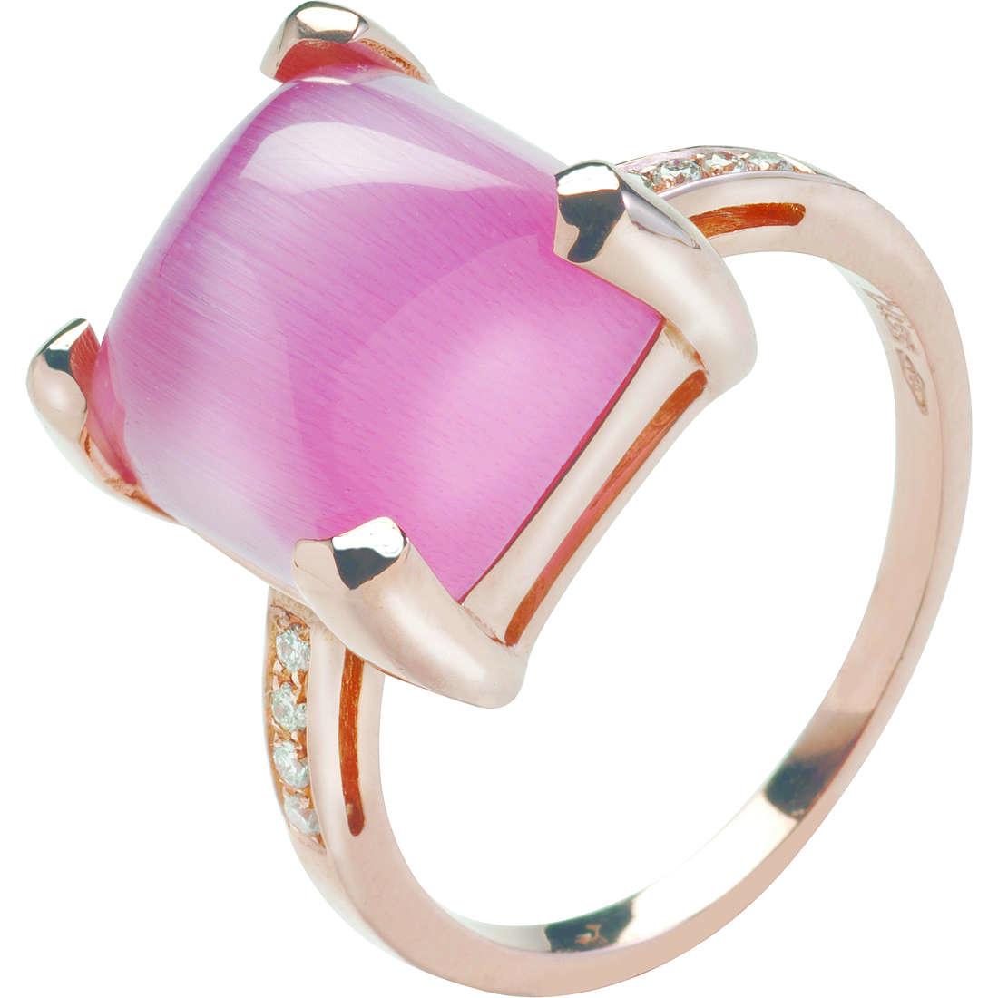 anello donna gioielli Bliss Cherry Bliss 20064659