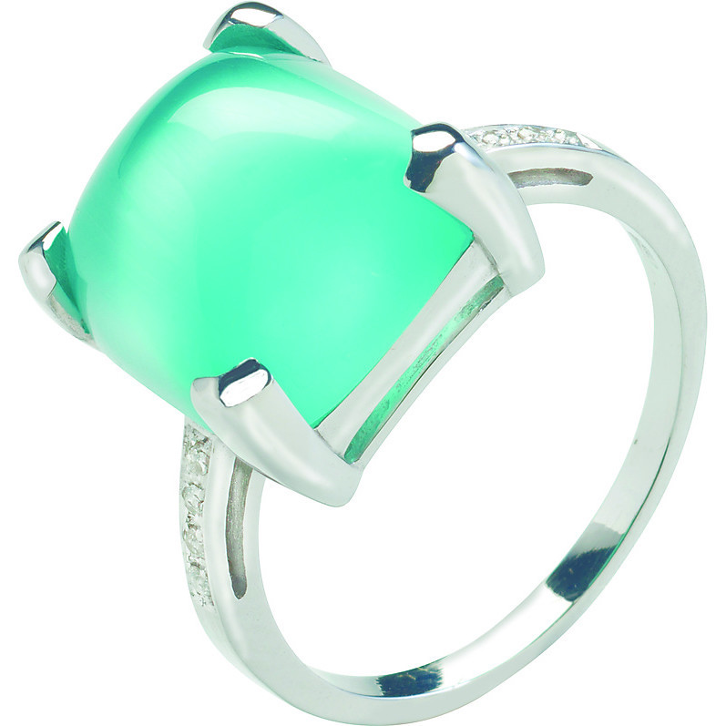 anello donna gioielli Bliss Cherry Bliss 20064667