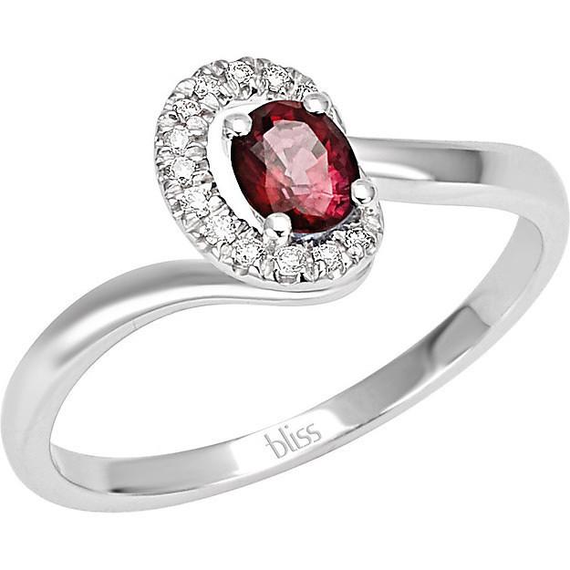 anello donna gioielli Bliss Colette 20064327