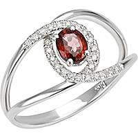 anello donna gioielli Bliss Colette 20064328