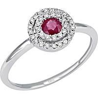 anello donna gioielli Bliss Corolla 20069859