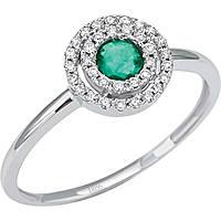 anello donna gioielli Bliss Corolla 20069863