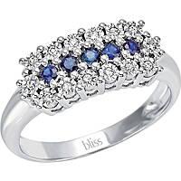 anello donna gioielli Bliss Danubio 20070768