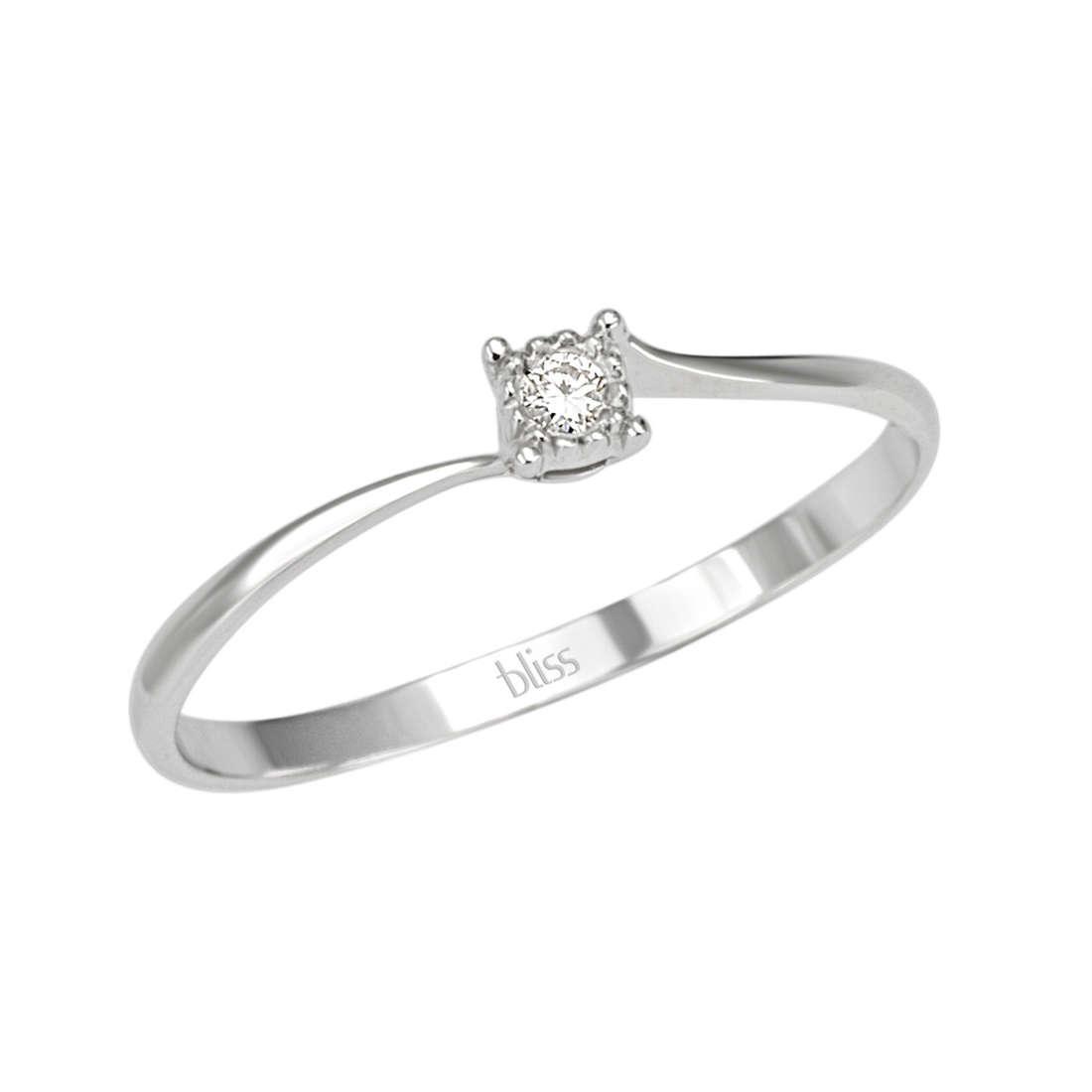 anello donna gioielli Bliss Delice 20063962