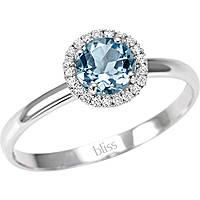 anello donna gioielli Bliss Delizia 20060481
