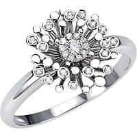anello donna gioielli Bliss Desiderio 20067021