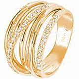 anello donna gioielli Bliss Design Elegance 20068097