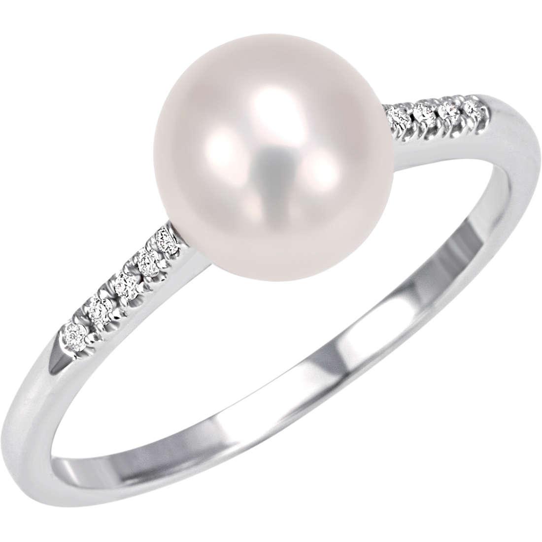 anello donna gioielli Bliss Diana 20066977
