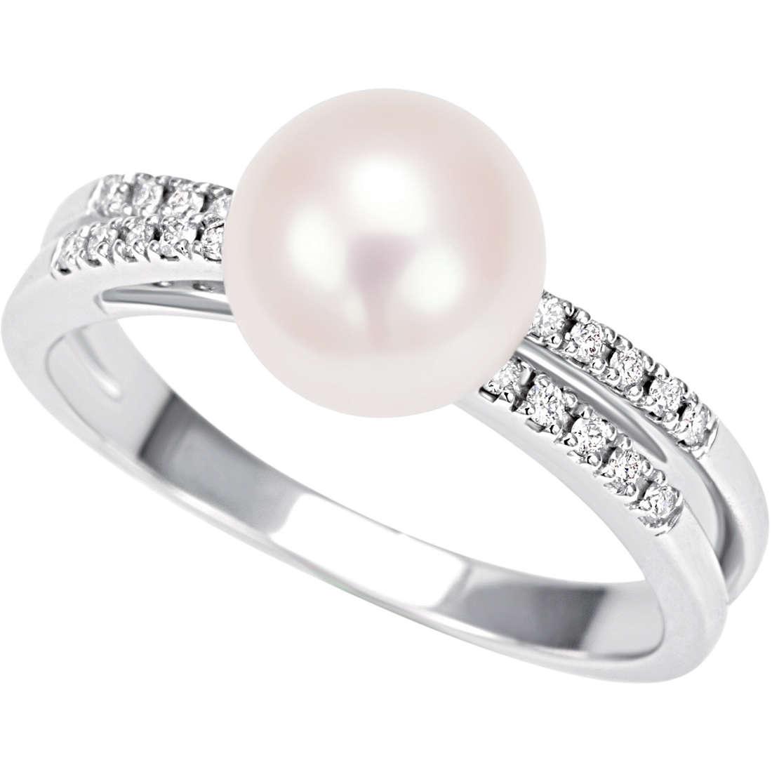 anello donna gioielli Bliss Diana 20066978