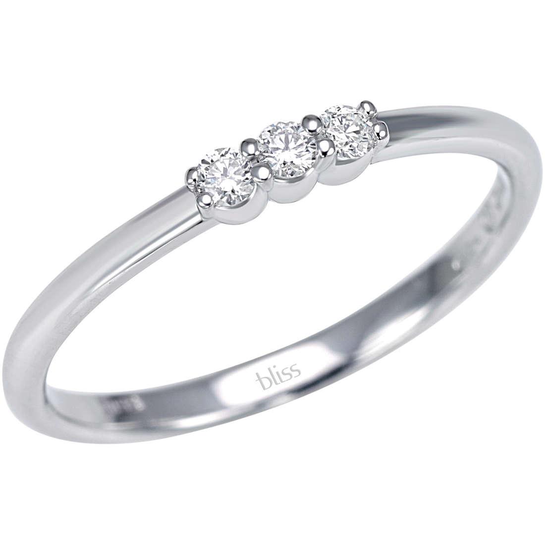 anello donna gioielli Bliss Diletta 20060782