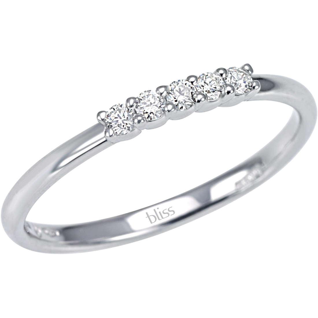 anello donna gioielli Bliss Diletta 20060788