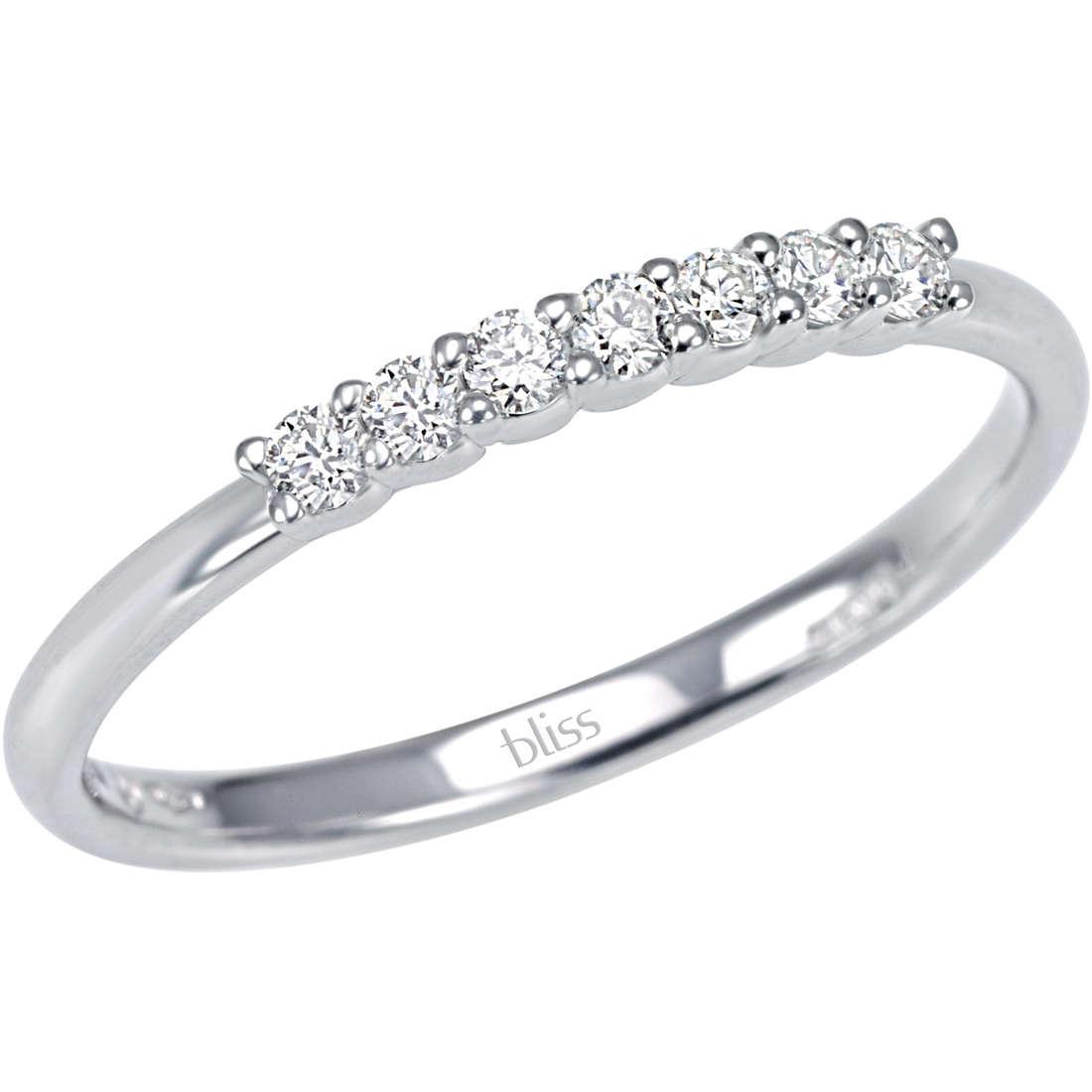 anello donna gioielli Bliss Diletta 20060804