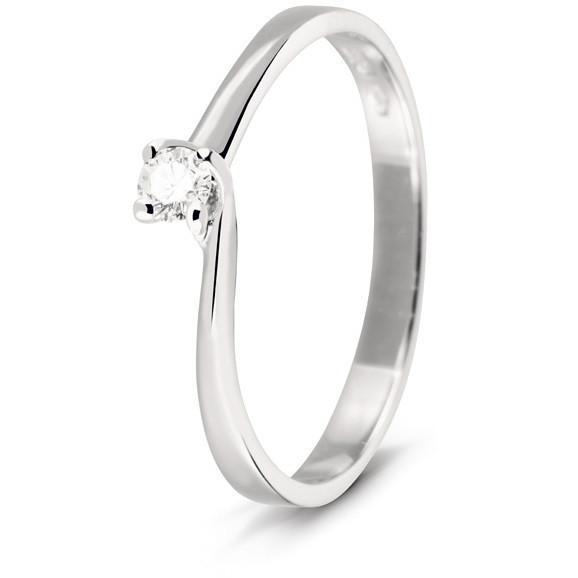 anello donna gioielli Bliss Diva 20060633