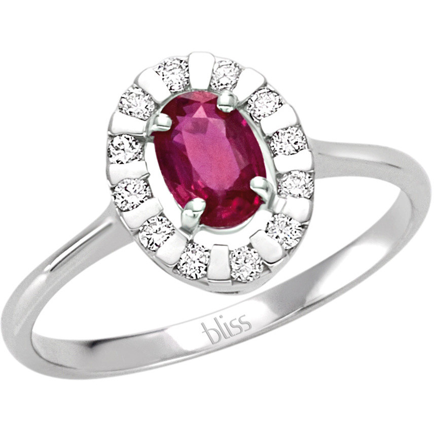 anello donna gioielli Bliss Elenoire 20061794