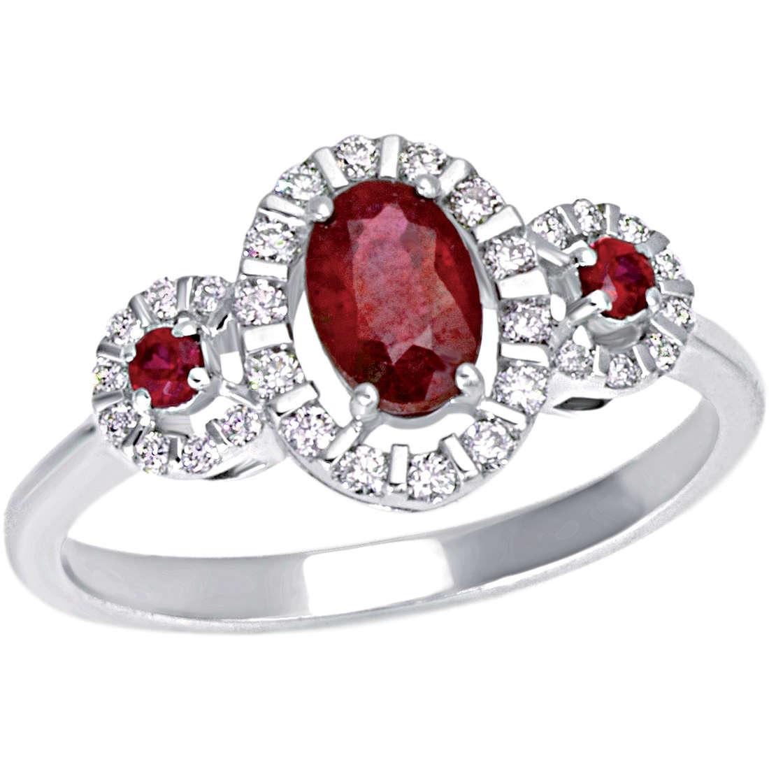 anello donna gioielli Bliss Elenoire 20069528