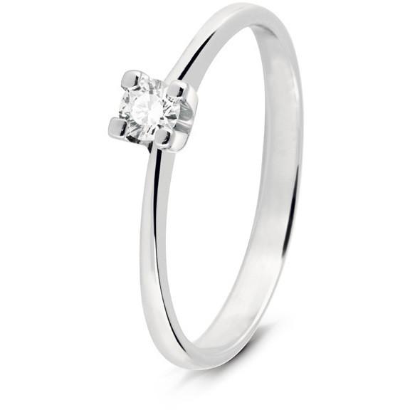 anello donna gioielli Bliss Elettra 20060634