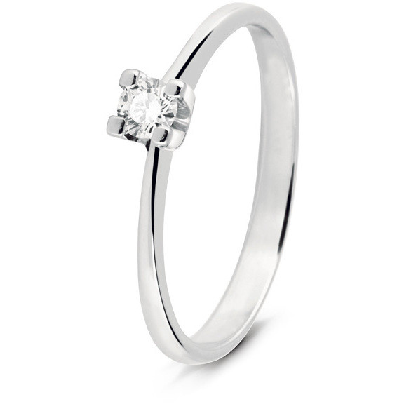 anello donna gioielli Bliss Elettra 20060648