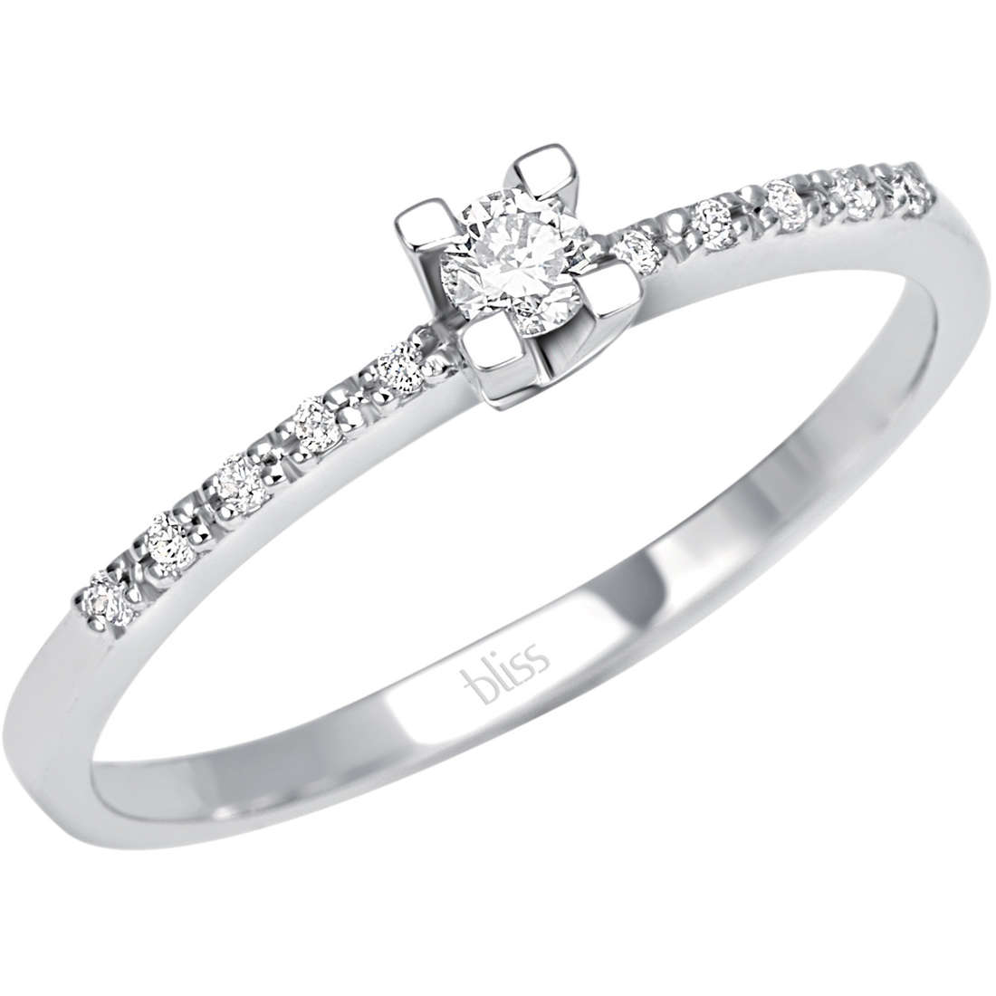 anello donna gioielli Bliss Elettra 20067474
