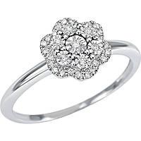 anello donna gioielli Bliss Elisir 20067366