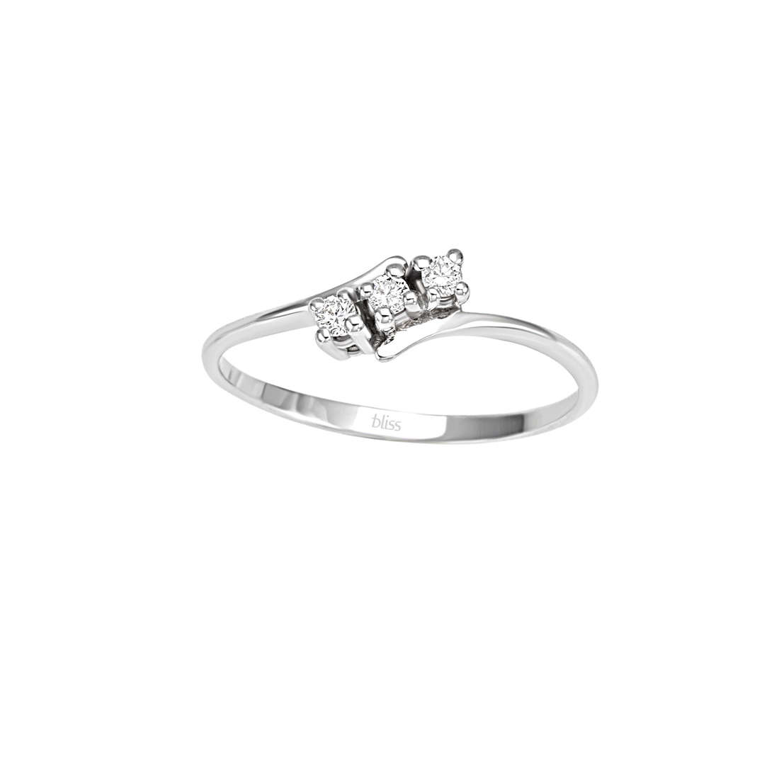 anello donna gioielli Bliss Emily 20064224