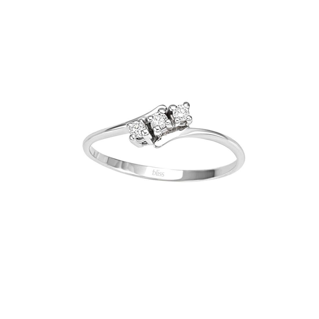 anello donna gioielli Bliss Emily 20064225