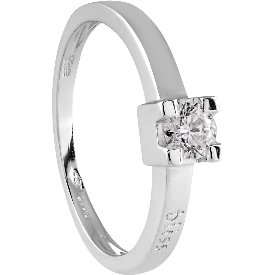 anello donna gioielli Bliss Emozione 20060712