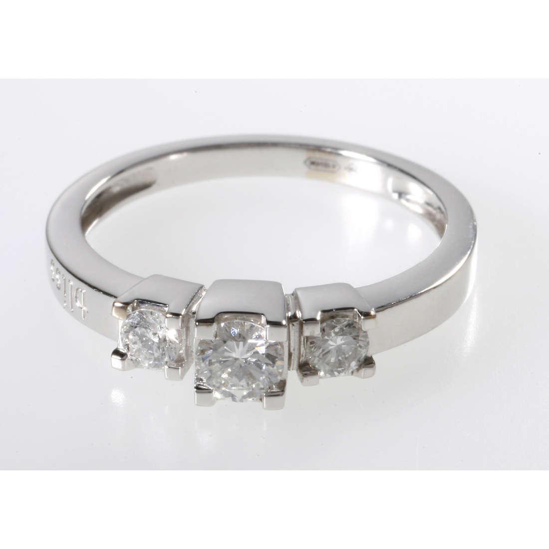 anello donna gioielli Bliss Emozione 20060774