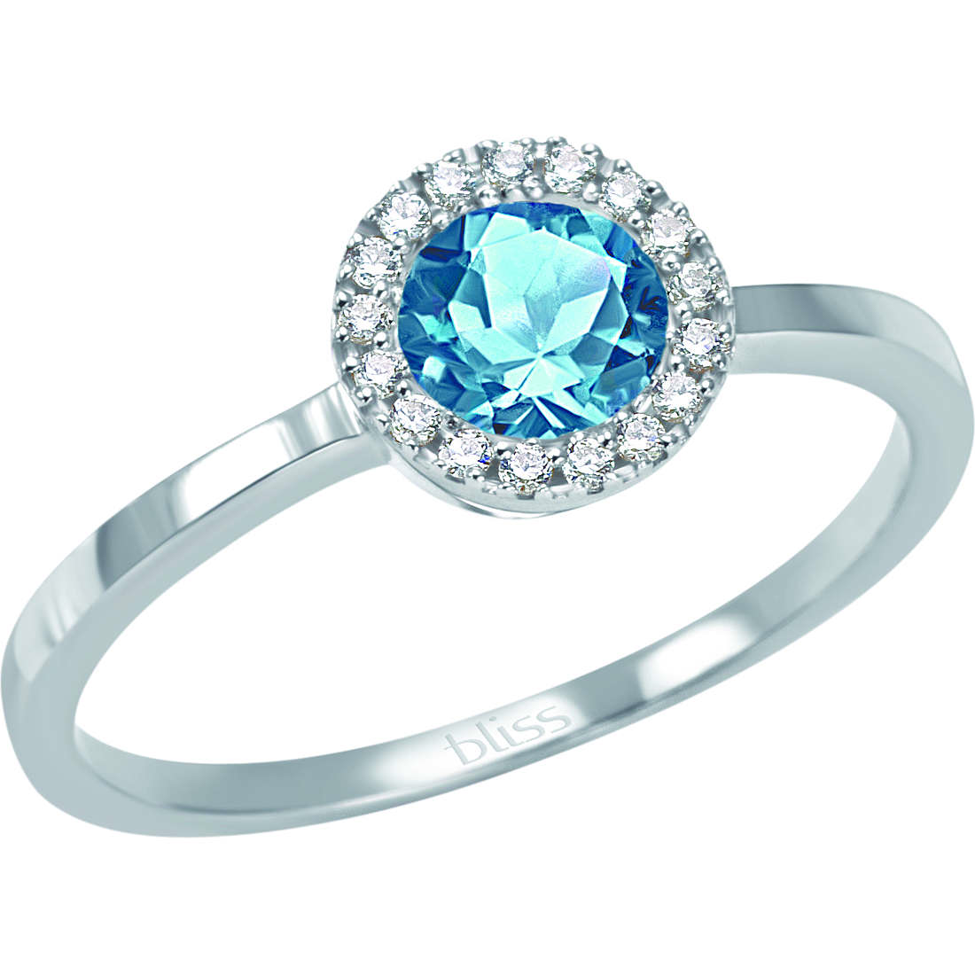 anello donna gioielli Bliss Enjoy 20061236