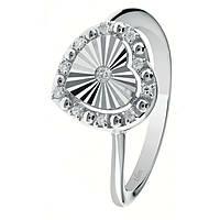 anello donna gioielli Bliss Essenza 20075451