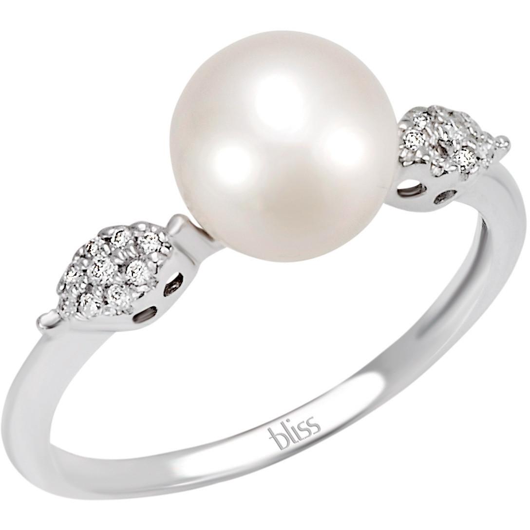 anello donna gioielli Bliss Eveline 20070771