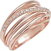 anello donna gioielli Bliss Fascino 20067485