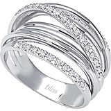 anello donna gioielli Bliss Fascino 20067486